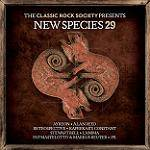VARIOUS - Classic Rock Society Sampler - volume 29