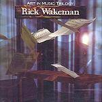 WAKEMAN RICK - Art In Music Trilogy (3 CD)