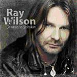 WILSON RAY - Genesis V Stiltskin (3CD+DVD Box)