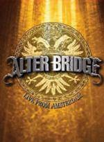 ALTER BRIDGE - Live From Amsterdam (Blu-ray)