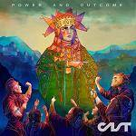 CAST - Power And Outcome (Digipak)