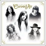CURVED AIR - Retrospective (2 CD Anthology 1970 - 2009)