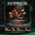 FLOWER KINGS - Meet The Flower Kings - A Live Recording (2 CD)