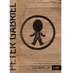 GABRIEL PETER - Growing Up Live (DVD)