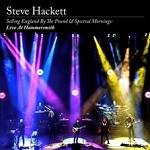HACKETT STEVE - Selling England By The Pound & Spectral Mornings (4LP+2CD): Live At Hammersmith