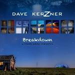 KERZNER DAVE - Breakdown - A Compilation 1995-2019 (2 CD)