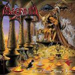 MAGNUM - Sacred Blood Divine Lies (CD)