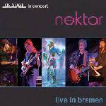 NEKTAR - Live in Bremen (2 CD)