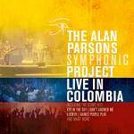 PARSONS ALAN - Live In Colombia (DVD)