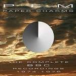 PFM - Paper Charms - Complete BBC Recordings 1974-1976 (2 CD+DVD)