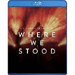 PINEAPPLE THIEF - Where We Stood (Blu-ray)