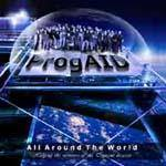 ProgAID - All Around The World EP
