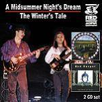 RED JASPER - A Midsummer Night's Dream / The Winter's Tale (2 CD)