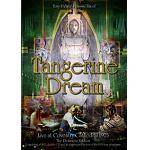 TANGERINE DREAM - Live At Coventry Cathedral 1975 - Directors Cut (DVD)