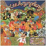 TEA & SYMPHONY - An Asylum For The Musically Insane (Remastered & Expanded Edition)