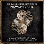 VARIOUS - Classic Rock Society Sampler - volume 26