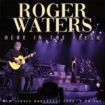 WATERS ROGER - Here In The Flesh (2 CD)
