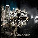 WOLFSPRING - Who's Gonna Save The World?