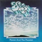 ELOY - Power & The Passion