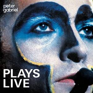 GABRIEL PETER - Plays Live (2 CD)