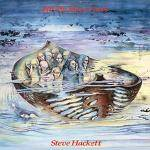 HACKETT STEVE - Till We Have Faces (Re-Issue 2013)