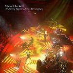 HACKETT STEVE - Wuthering Nights: Live In Birmingham (Blu-ray)
