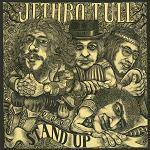 JETHRO TULL - Stand Up (Steven Wilson Mix)