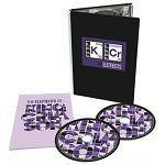 KING CRIMSON - The Elements Tour Box 2016 (Limited 2 CD)
