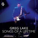 LAKE GREG - Songs Of A Lifetime