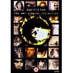 MARILLION - EMI Singles Collection (DVD)