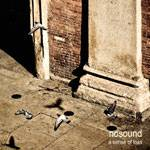 NOSOUND - A Sense Of Loss (CD/DVD)