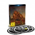 OPETH - Garden Of The Titans (Live At Red Rocks) (Limited Blu-Ray/2CD Digi)