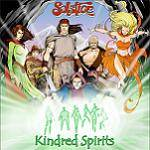 SOLSTICE - Kindred Spirits (DVD+CD)