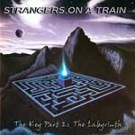STRANGERS ON A TRAIN - The Key Part II: The Labyrinth