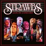 STRAWBS - Live In Concert (2 CD + DVD)