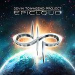 TOWNSEND DEVIN - Epicloud (Limited 2 CD)