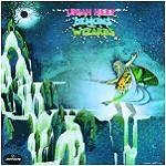 URIAH HEEP - Demons and Wizards (2 CD)