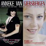 VAN GIERSBERGEN ANNEKE - Air & Pure Air (Limited 2 CD)