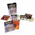 WAKEMAN RICK - Journey To The Centre Of The Earth (Super Deluxe 3 CD+DVD)