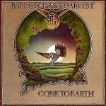 BJH - Gone To Earth (2CD + DVD)