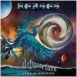 KANSAS - Leftoverture Live & Beyond (2 CD)