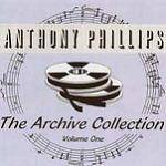 PHILLIPS ANTHONY - The Archive Collection Vol 1 (2 CD)