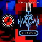 QUEENSRYCHE - Operation: LIVEcrime (CD)