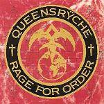 QUEENSRYCHE - Rage For Order (Remastered edition)