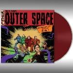 RPWL - Tales From Outer Space (LP - LIMITED RED VINYL)