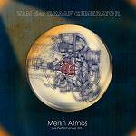 VAN DER GRAAF GENERATOR - Merlin Atmos - Live Performances 2013 (2 CD)