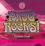 VARIOUS - Prog Rocks! Volume 4 (2 CD)
