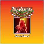 WAKEMAN RICK - Live at the Winterland Theatre 1975