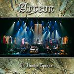AYREON - The Theater Equation (2 CD + DVD)