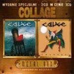 COLLAGE - Moonshine / Changes (2 CD Metal Box edition)